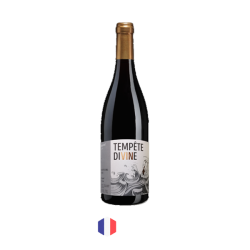 Vin Rouge - Brouilly 2016 -...