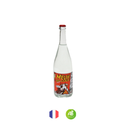 Cola transparent (33cl)