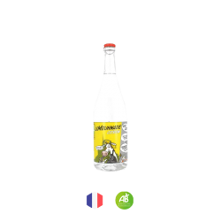 Limonade au citron (33cl)
