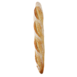 Pain baguette tradition bio