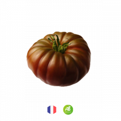 Tomate Noire Cotelee (200g)