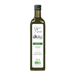 Huile d'olive Bio extra...