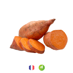 Patate douce (200g)
